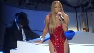 Mariah Carey - Rainbow Interlude / Thank God I Found You #1 To Infinity 6-17-16