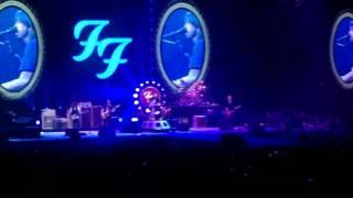 Foo Fighters - Learn to fly (LIVE in Berlin)