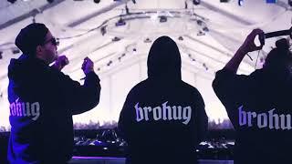 Brohug HARD LA - Official Recap