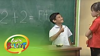 Goin' Bulilit: Math problems