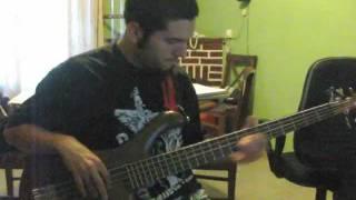 Bad Acid Trip - Beef Moo (Bass Cover)