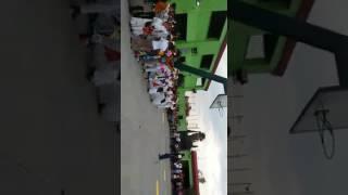 Baile del colas ( baile Veracruzano )   Diversión,manualidades y mucho más con Fer 😉