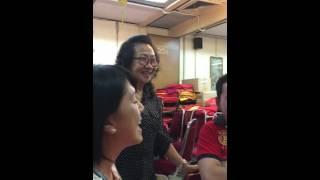 Sek Yuen 8 Treasure Duck Part 2