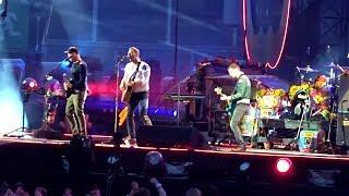 Coldplay - Charlie Brown - Live - Croke Park - Dublin - July 8th 2017