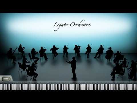 An Orchestra On Your iPad