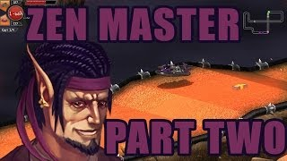 Zen Master 2 Motor Rock NEW NARRATOR! (Uncensored Version)