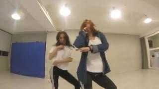 Doctor Pepper Diplo x CL x RiFF RAFF x OG Maco  Choreography By Vivi & Fa