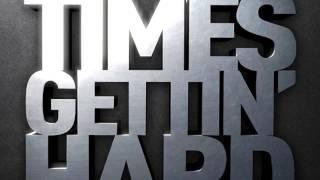 times gettin' hard-coone (larsoboy's remix)