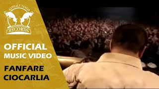 "Fanfare Ciocarlia - Live in Berlin (DVD & CD ""Live"")"