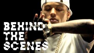 Behind The Scenes: Delirious (ft. Kid Ink) Music Video - Steve Aoki & Chris Lake & Tujamo