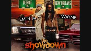 Eminem Ft Lil Wayne Believe