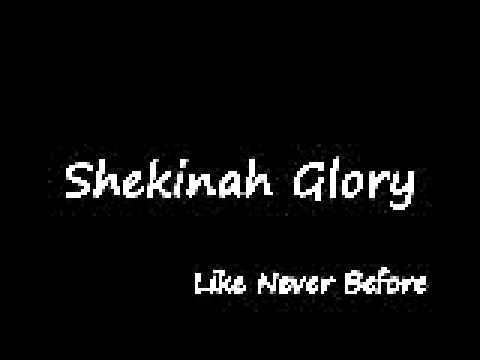 Like Never Before Shekinah Glory Chords Chordify