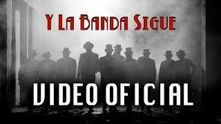 Los auténticos decadentes ft. Cacho Castaña - Y la banda sigue (video oficial)