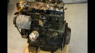 Restaurando motor divertidamente