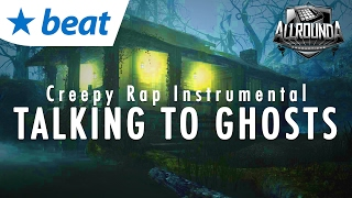 *SOLD* - Uptempo Rap Beat New School Hip Hop Instrumental - TALKING TO GHOSTS