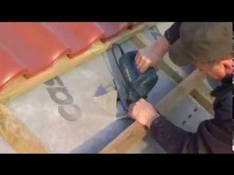 Extra Çatı kiremit İzolasyonu.0216 367 25 25 Yalıtımı*Çatı' da Nasıl Yapılır ?