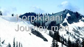Korpiklaani - Journey Man (With lyrics).