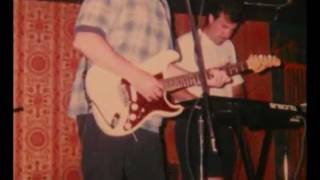 Tiring Sky Silent Scream Boston Rock Band 1990s