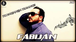 Fabijan - Tu nadjaneja te mange *2016* (Official New Song)