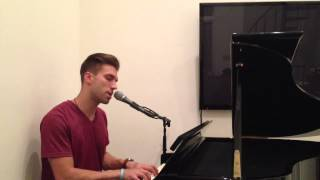 Wake Me Up - Avicii (Justin Rhodes Cover)