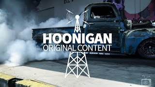 [HOONIGAN] YouTube Channel Trailer