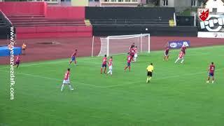Reprezentacija Užica - Crvena zvezda 1:2, highlights