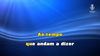 ♫ Karaoke QUERO EUROCU - Bandalusa