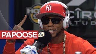 Papoose - Funkmaster Flex Freestyle (#Freestyle076)