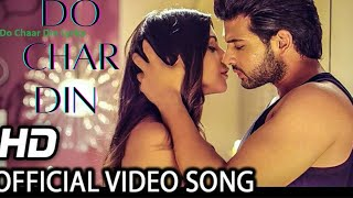 DO CHAAR DIN | COVER SONG | SATISH KASHYAP | 2017 BEST EVER ROMANTIC SONG