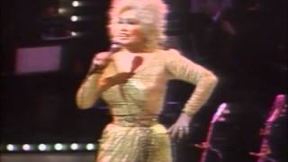 Dolly Parton Live In London 1983 15 Great Balls Of Fire