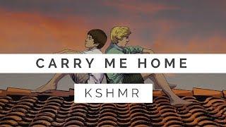 KSHMR - Carry Me Home [ Lyrics ] (ft. Jake Reese)