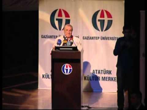Gaziantep Üniversitesi 2012 -- 2013 Akademik Yılı Açılış Töreni