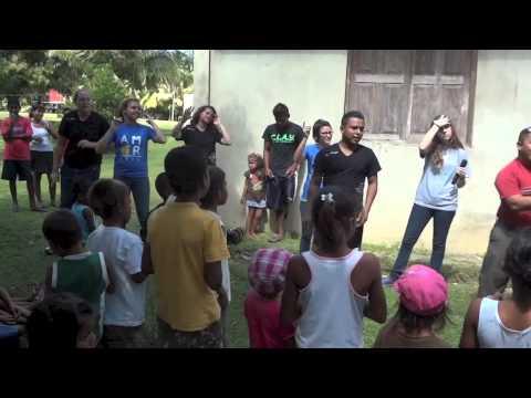 Engage Nicaragua Puerto Cabeza Kids Program