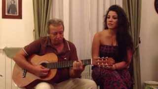 Claudia Cloe Sala feat.Gaspare Sala-Song for Ireland