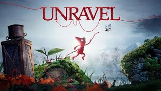 Unravel: Official Gamescom Gameplay Trailer