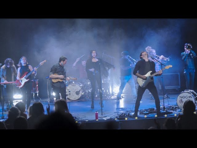 Vídeo del tema Keari, de la banda Nogen