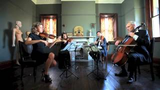 1901 - Stringspace String Quartet cover - Birdy / Phoenix