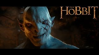 "David Chappell - Heroes Never Die ""EPIC CINEMATIC"" Thorin vs Azog - The Hobbit"