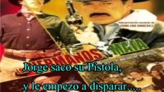 Chálino Sánchez  - Los Hermanos Mata.mp4