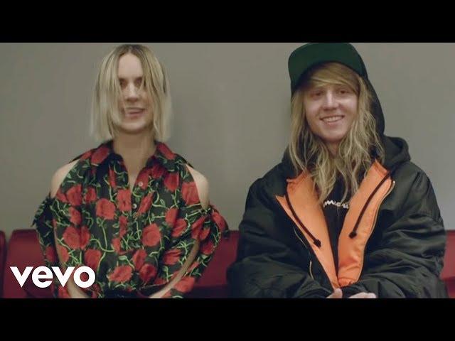 Videoclip de '9', de Cashmere Cat, MØ y Sophie.