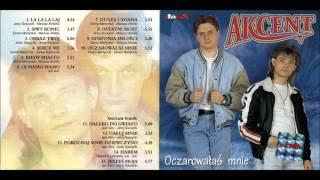 Akcent - Oczarowałaś Mnie (1997)