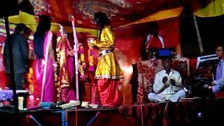 Ram vivah jaimala kirtan (Balahi)samastipur
