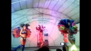 Andreea balan-dragosteai un carnaval