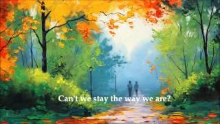 Don't Give Up On Us ~ David Soul (lyrics, HD, HQ)