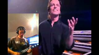 Yanni - Within Attraction - Guitar VS Violin