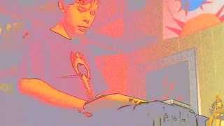 Excess - live - Real Bad Music - Moorooka,QLD - 13/2/15