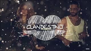 Clandestino Remix - Maluma & Shakira - PAPU DJ