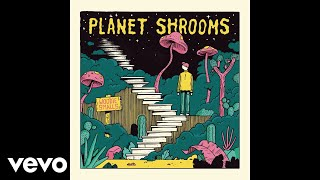 Woodie Smalls - Planet Shrooms