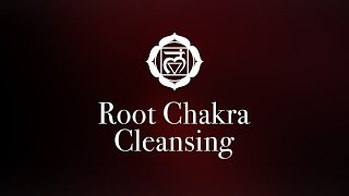 Root Chakra Cleansing 228Hz - Seven Chakras Clearing with Relaxation Music HD Trailer