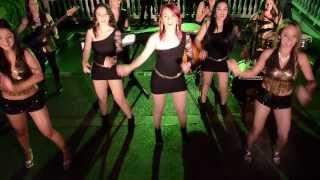 Divas La Orquesta femenina de Moda, En Carne Viva Cel: 311 5349369 - 320 2740205